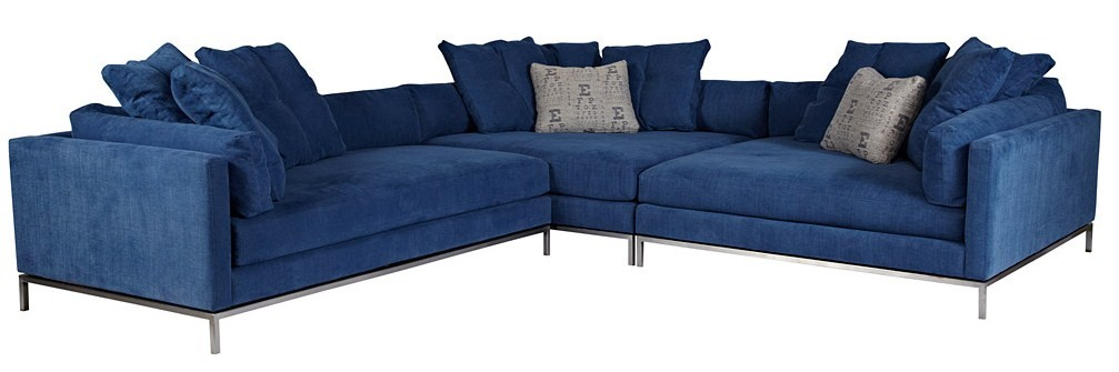 Domicile Furniture Cordoba Sectional