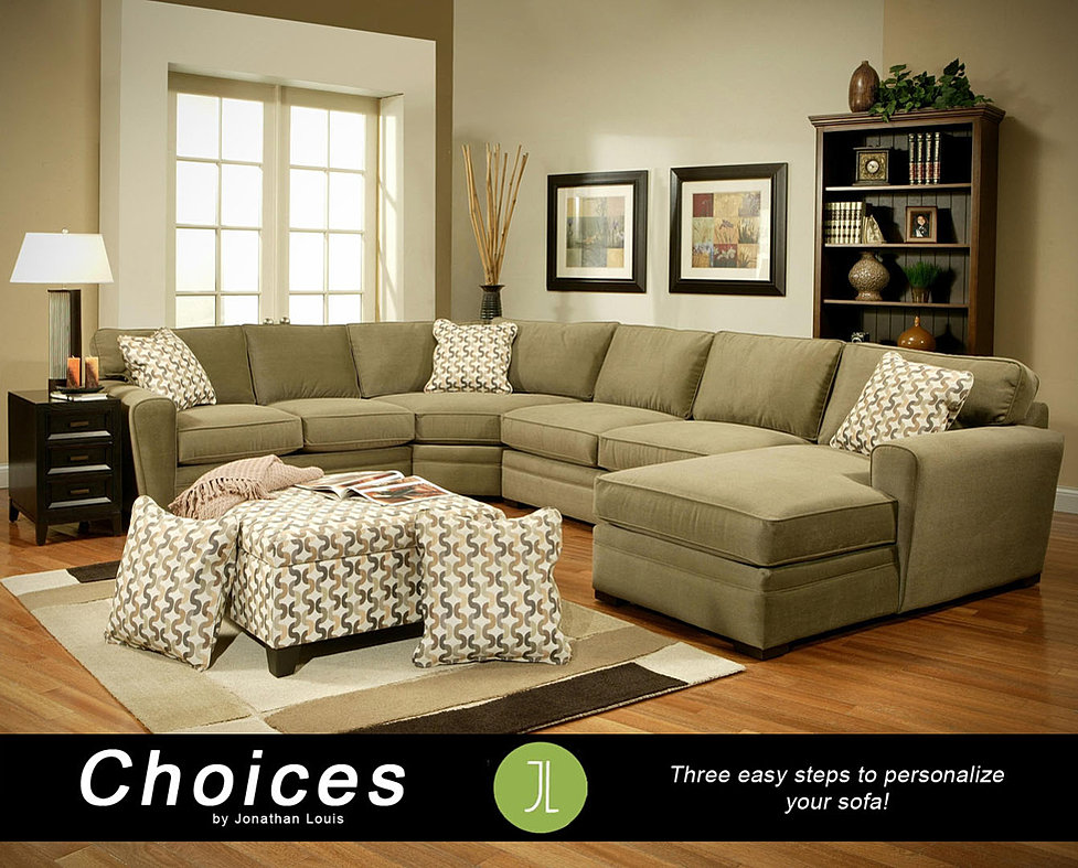 Domicile Furniture Choices Program