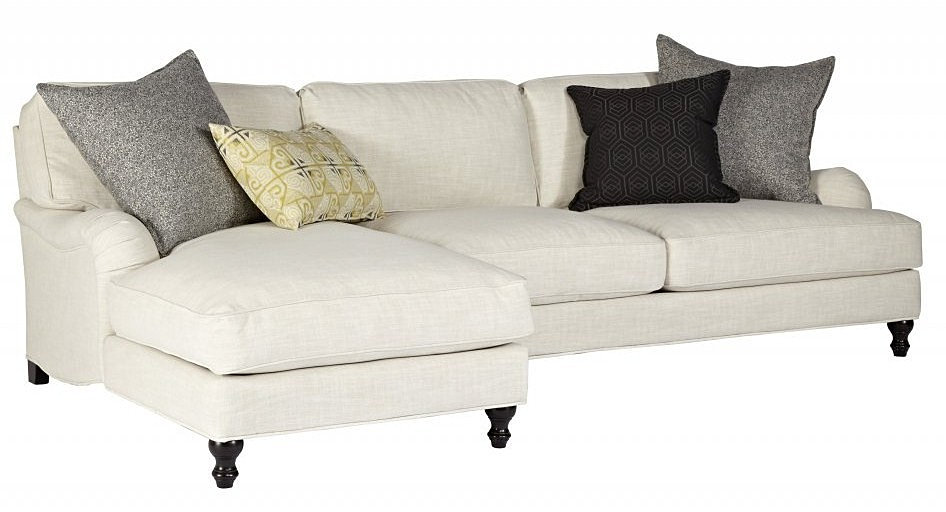 Domicile Furniture Clarice Sectional