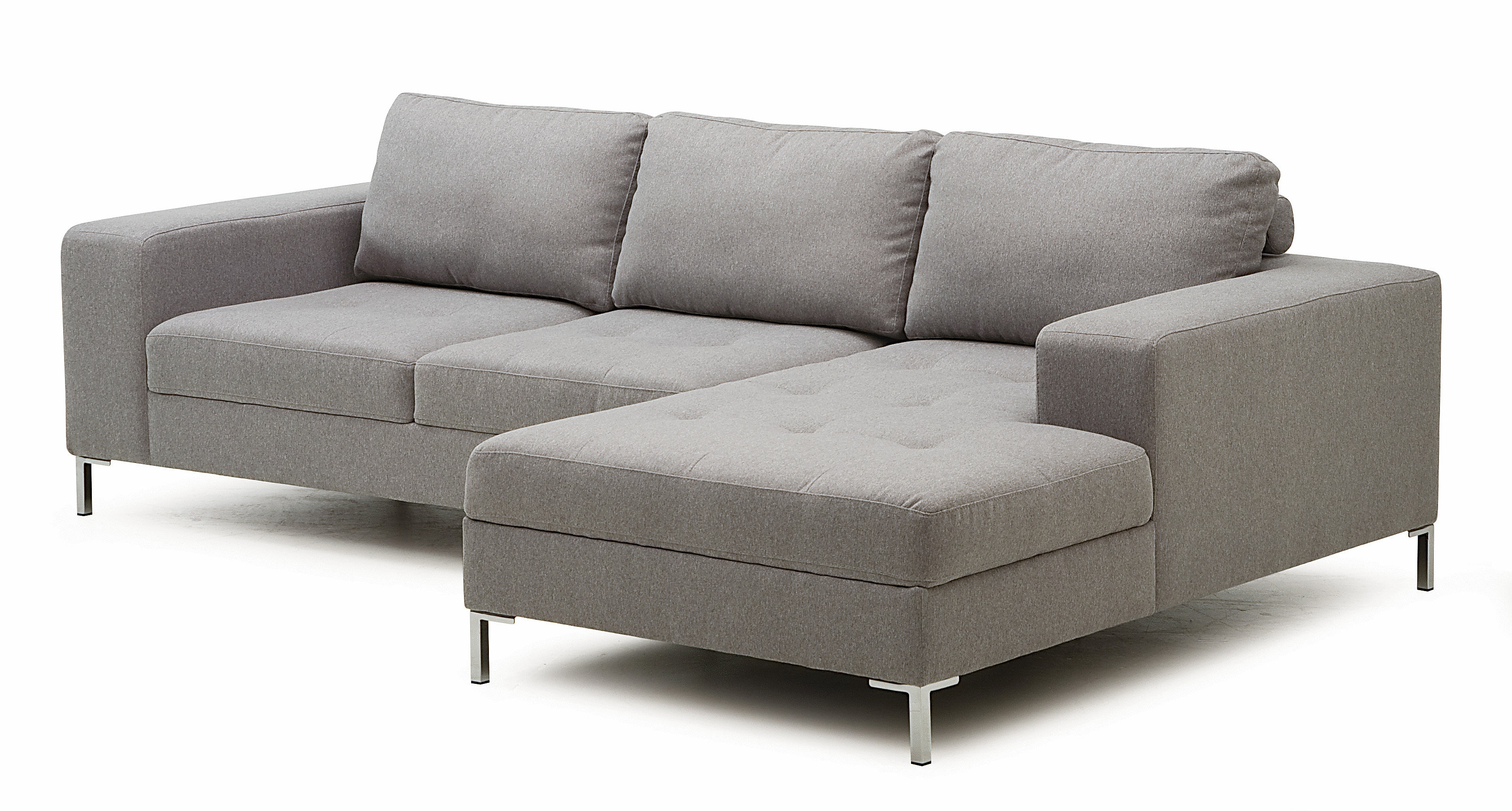 Domicile Furniture Genessa Sectional