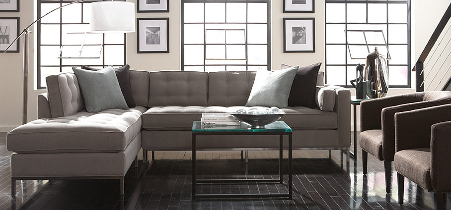 Domicile Furniture Is Chicagou0026#39;s Modern Home Store