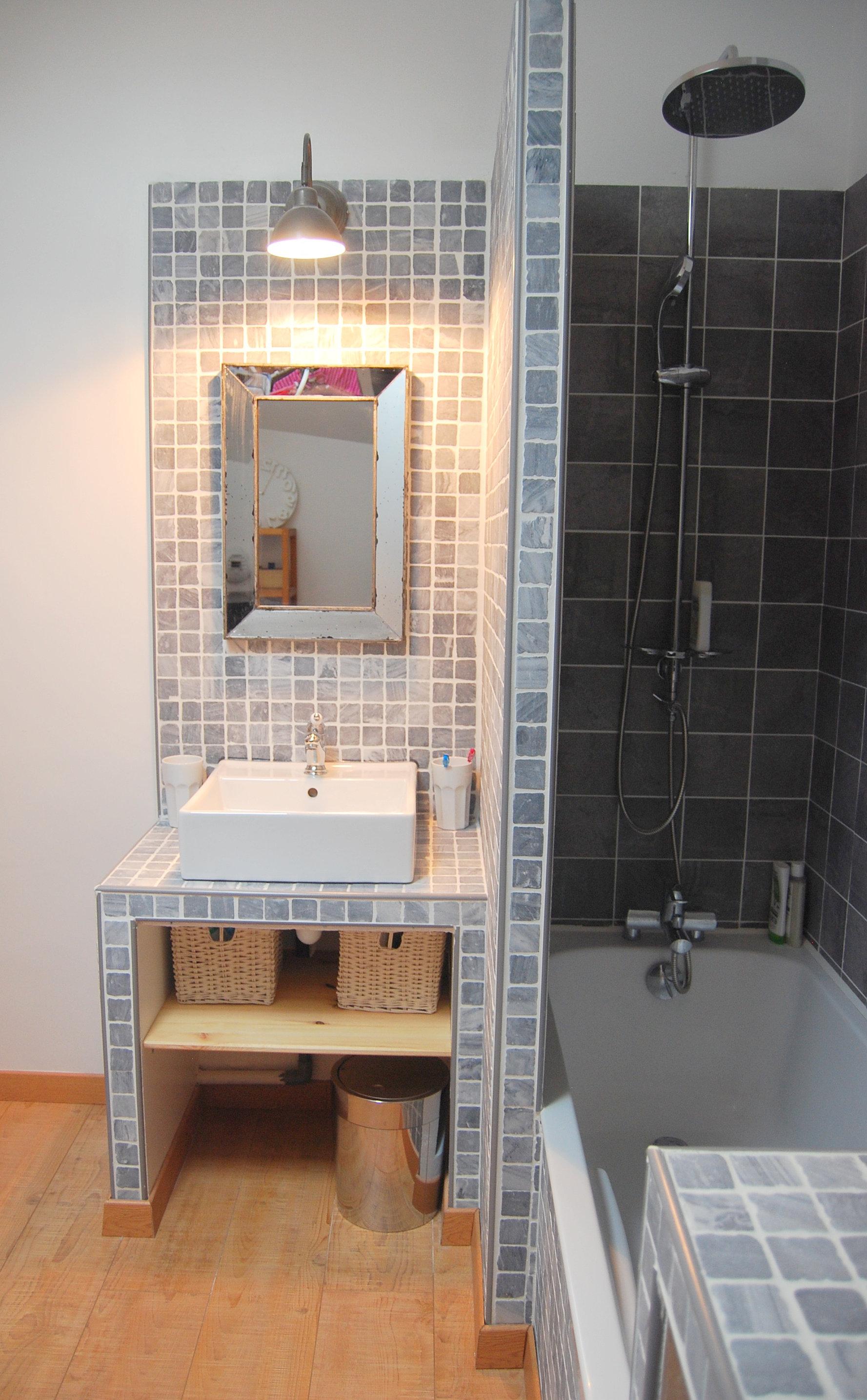 BÔ M. Salles de bain architecte intérieur