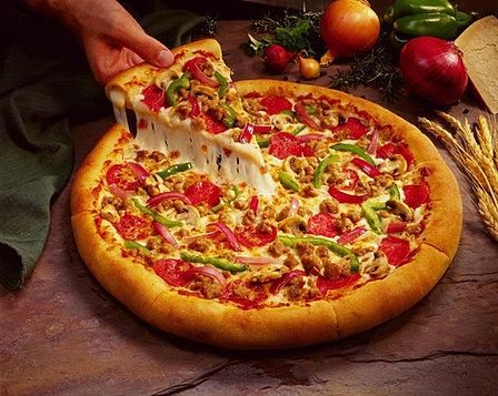 DESPiNA PiZZA