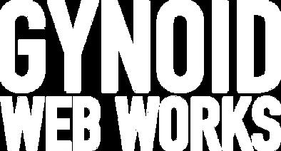 Gynoid Web Works Logo Mobile
