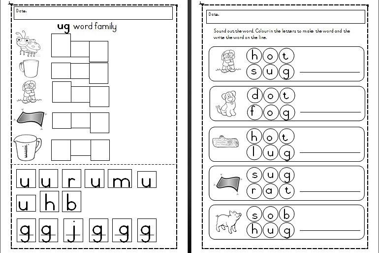 Grade 1 worksheets pdf south africa