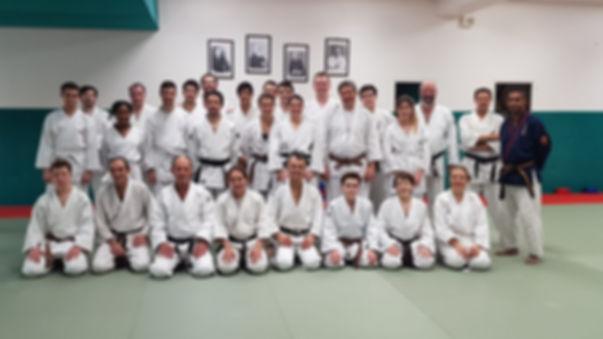 PHOTO-nihon-judo MARDI 19 NOVEMBRE 2019_
