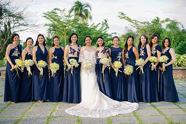how to start planning a wedding in the philippines