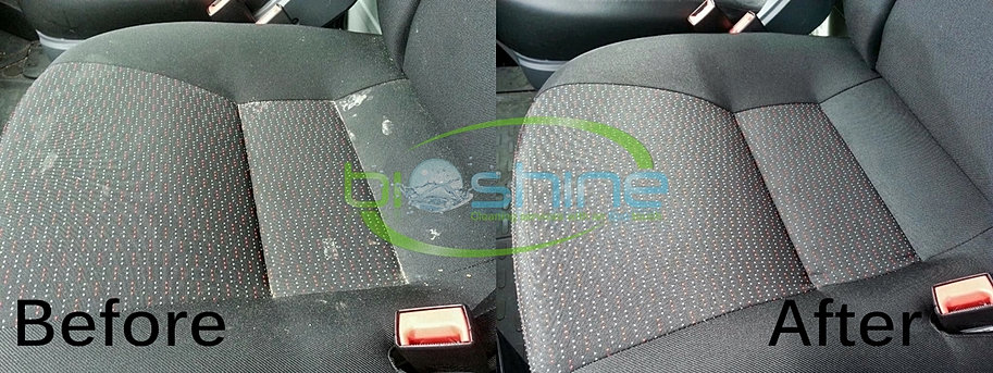 Car Upholstery Cleaning Hertfordshire Bedfordshire