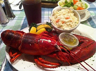 Great Nicks Lobster House