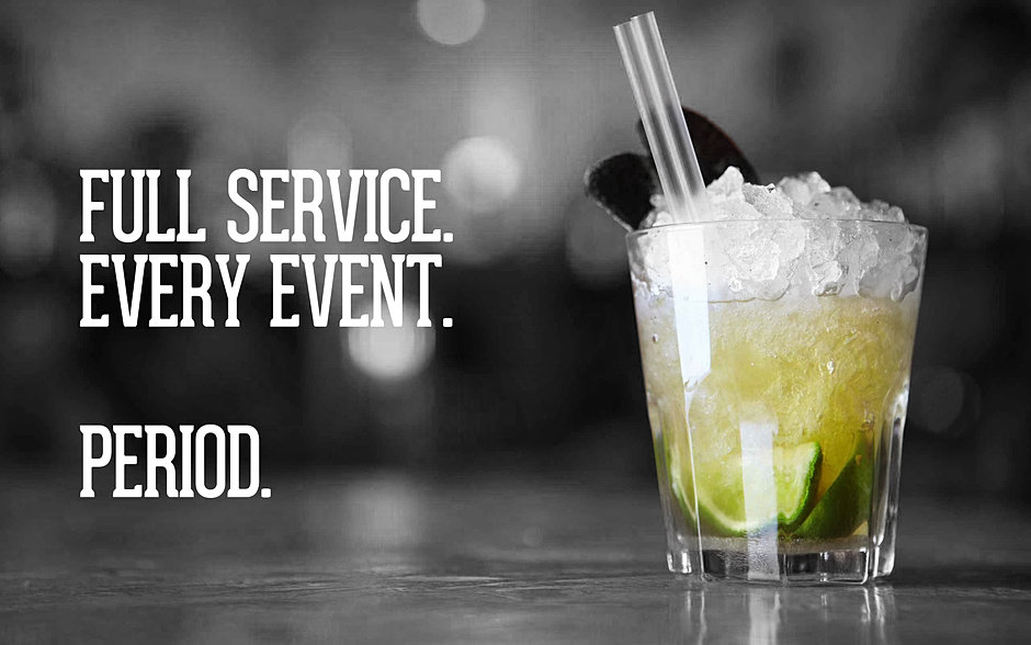 good spirits bartending weddings bartending special events
