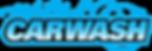 Walnut Creek Carwash Logo