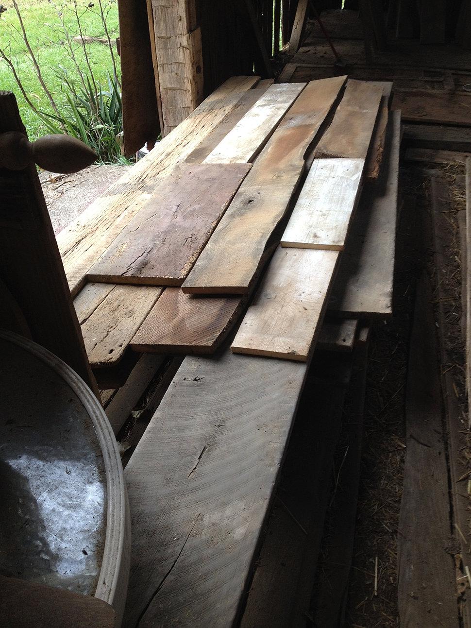 Reclaimed Wood - Reclaimed Barn Wood Fort Wayne Indiana