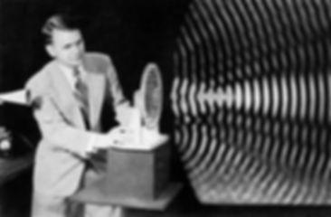 Физика звука для звукорежиссеров