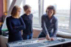 Аналговый пульт звукорежиссера. Урок работы с пультом для звукорежиссера и звукооператора. Москва, онлайн