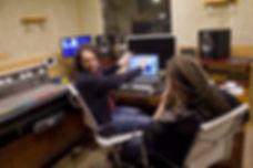 Домашняя студия звукорежиссера. Тренировка слуха