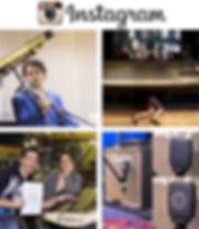 Интаграм курса звукорежиссера Mixingschool.ru | Уроки в Москве, Онлайн. Концертный звук,запись,сведение, Smaart
