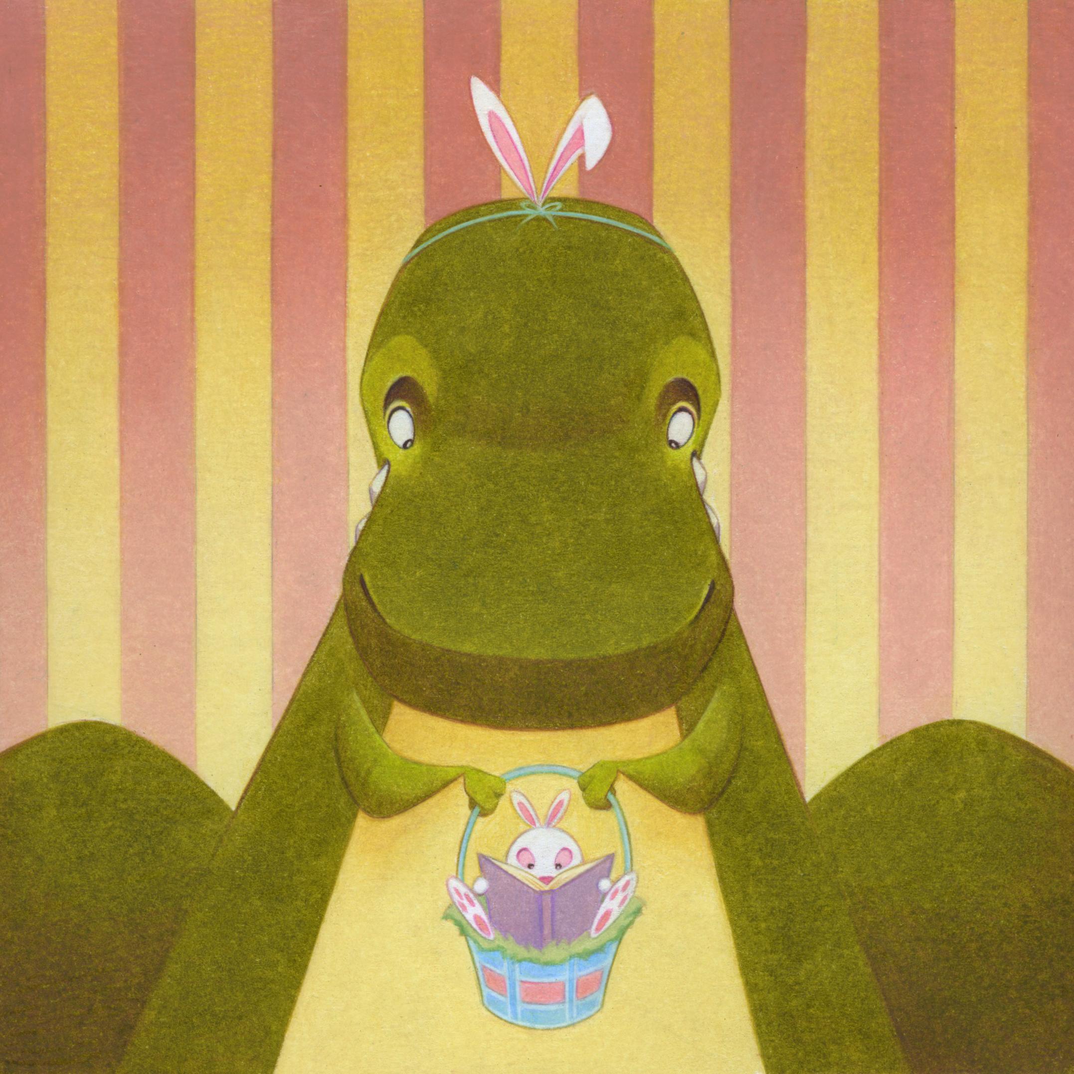 tea rex podcast bunny presents 7 matthewcwinner