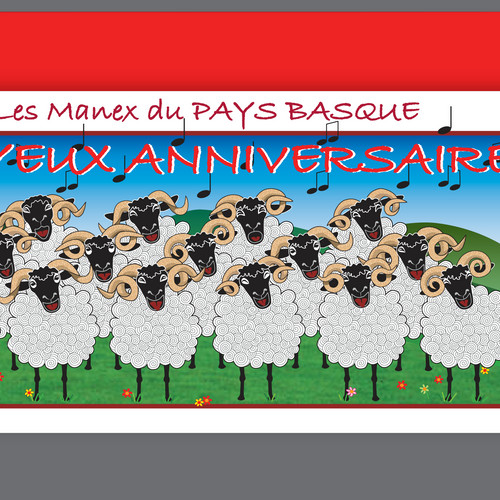 bon anniversaire basque