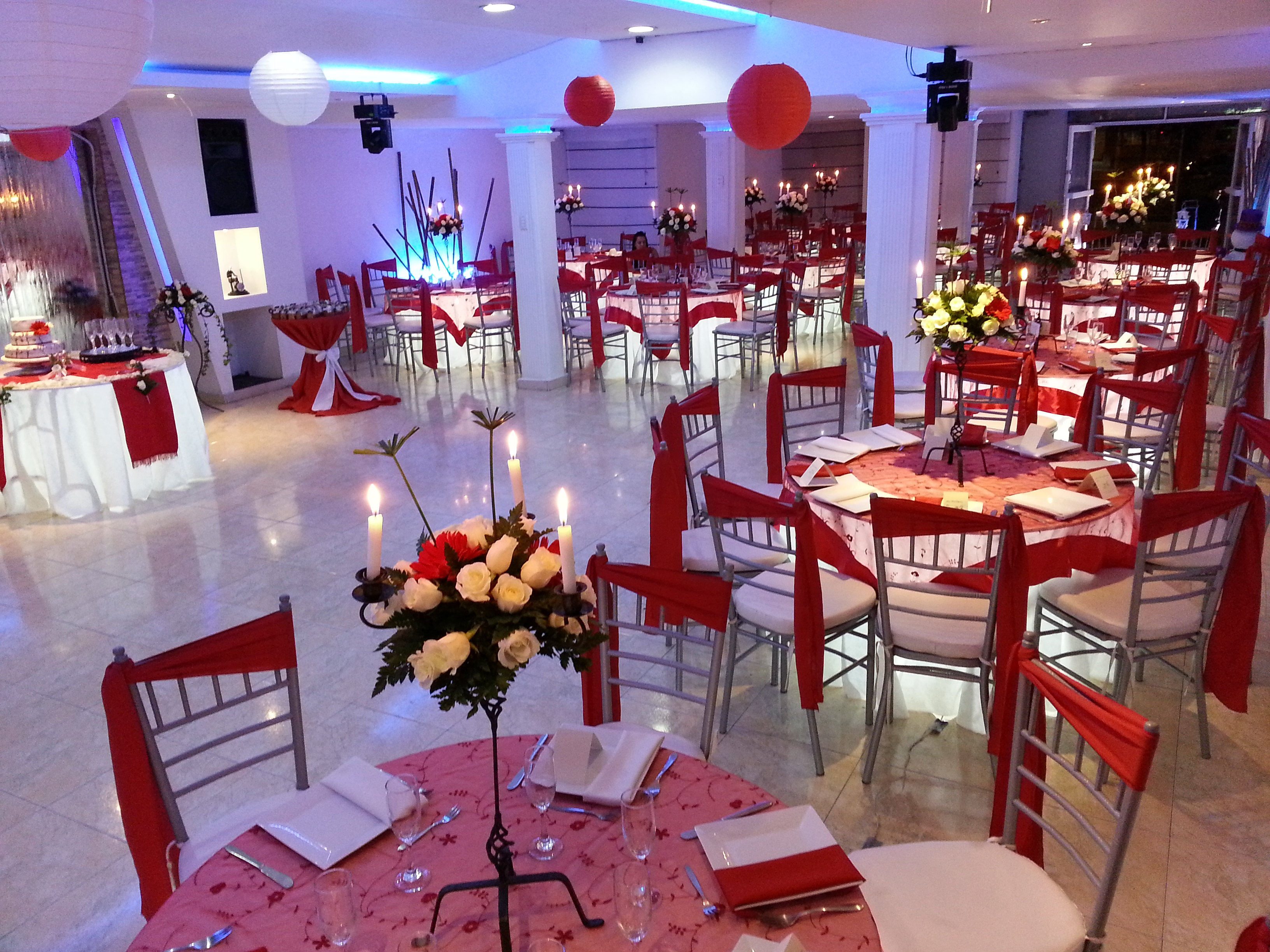 Salon de eventos bodas campestres salon de recepciones for 3 fifty eight salon