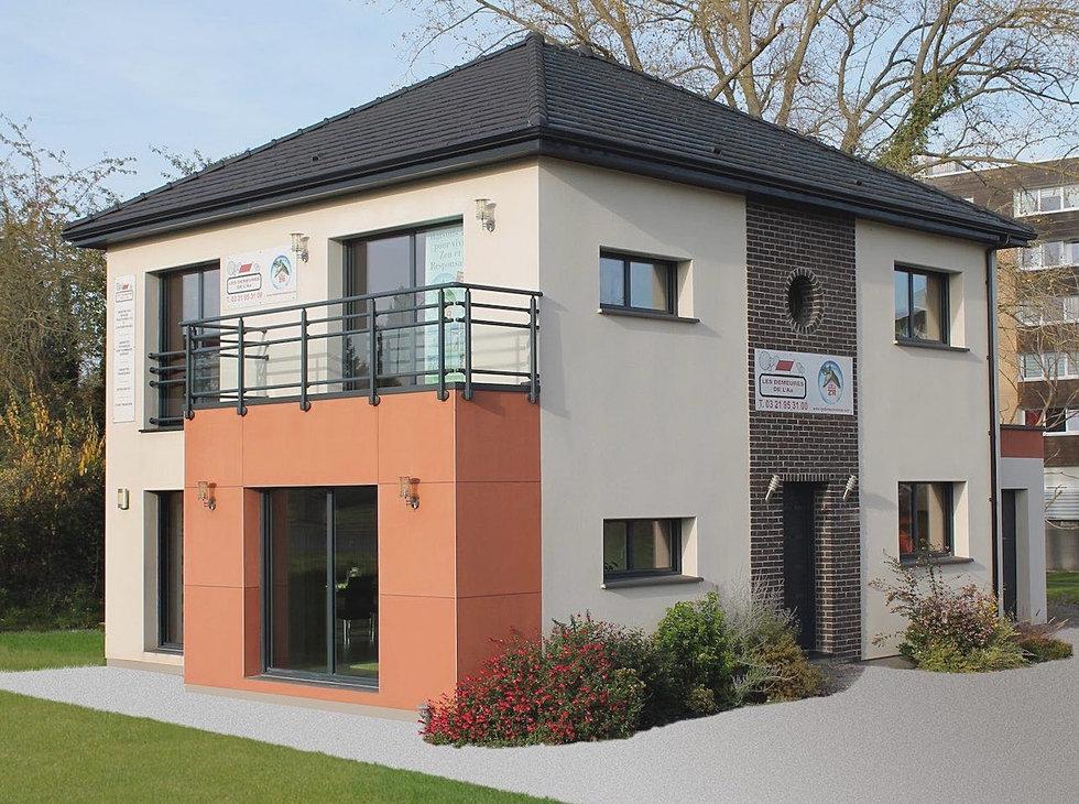 ffc f d ration des constructeurs de maisons
