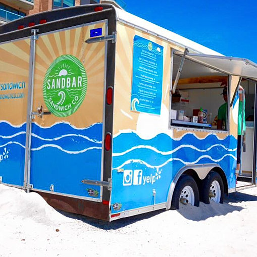 Long Beach New York Food Truck