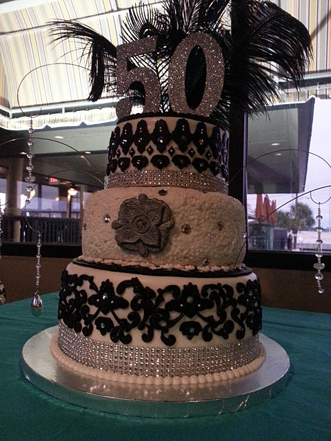 50 And Fabulous Birthday Cakes