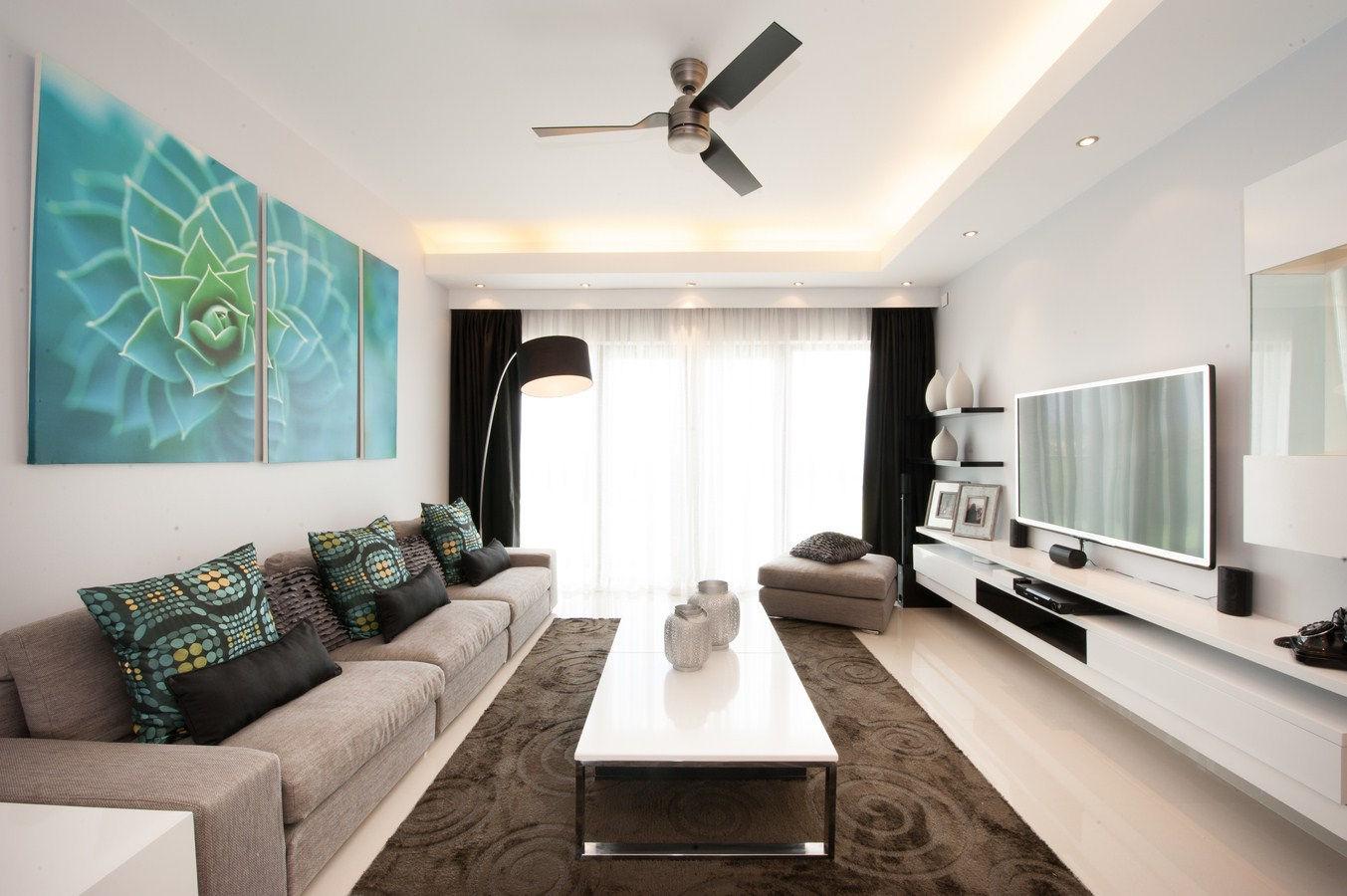 Interior design and decoration Mauritius, De la Haye Interiors ... - ^