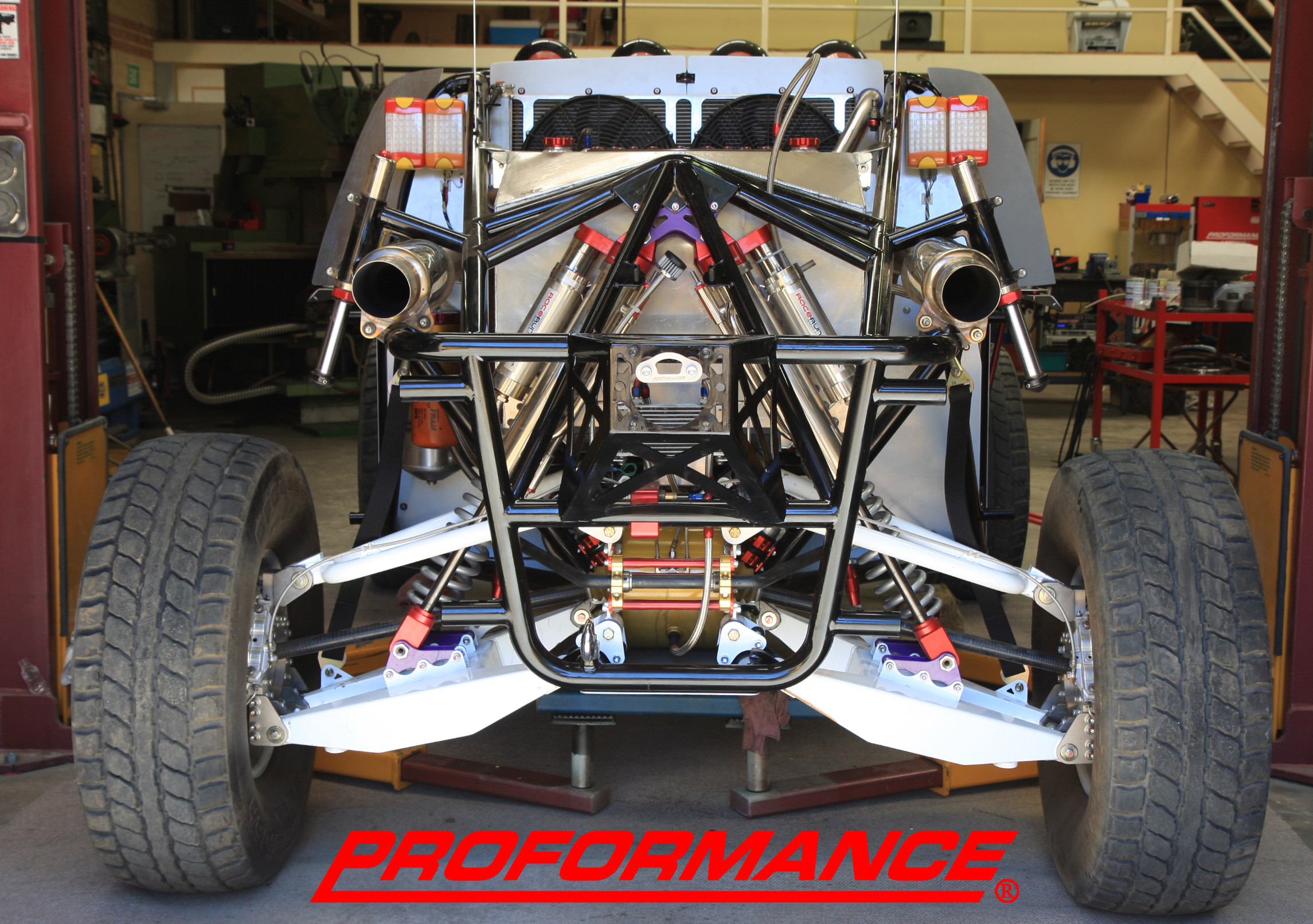 how to improve wheel travel independent front suspension