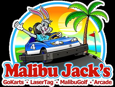 Malibu Jack\'s Indoor Fun Park - Go Karts, Laser Tag, Mini Golf