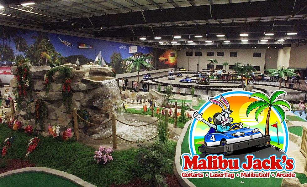 Used Cars Louisville Ky >> Malibu Jacks - Louisville - Go Karts Laser Tag and More