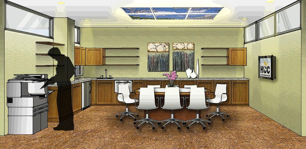 Demetriou designs enviable interiors by design for Room 4 design leeds