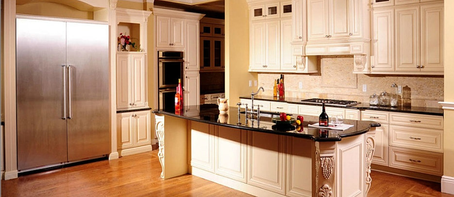 Top rated kitchen cabinets manufacturers - Custom kitchen cabinet manufacturers ...