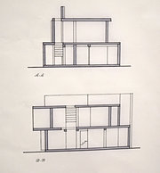 House drawing  Perspective and Perspective drawing on Pinterest