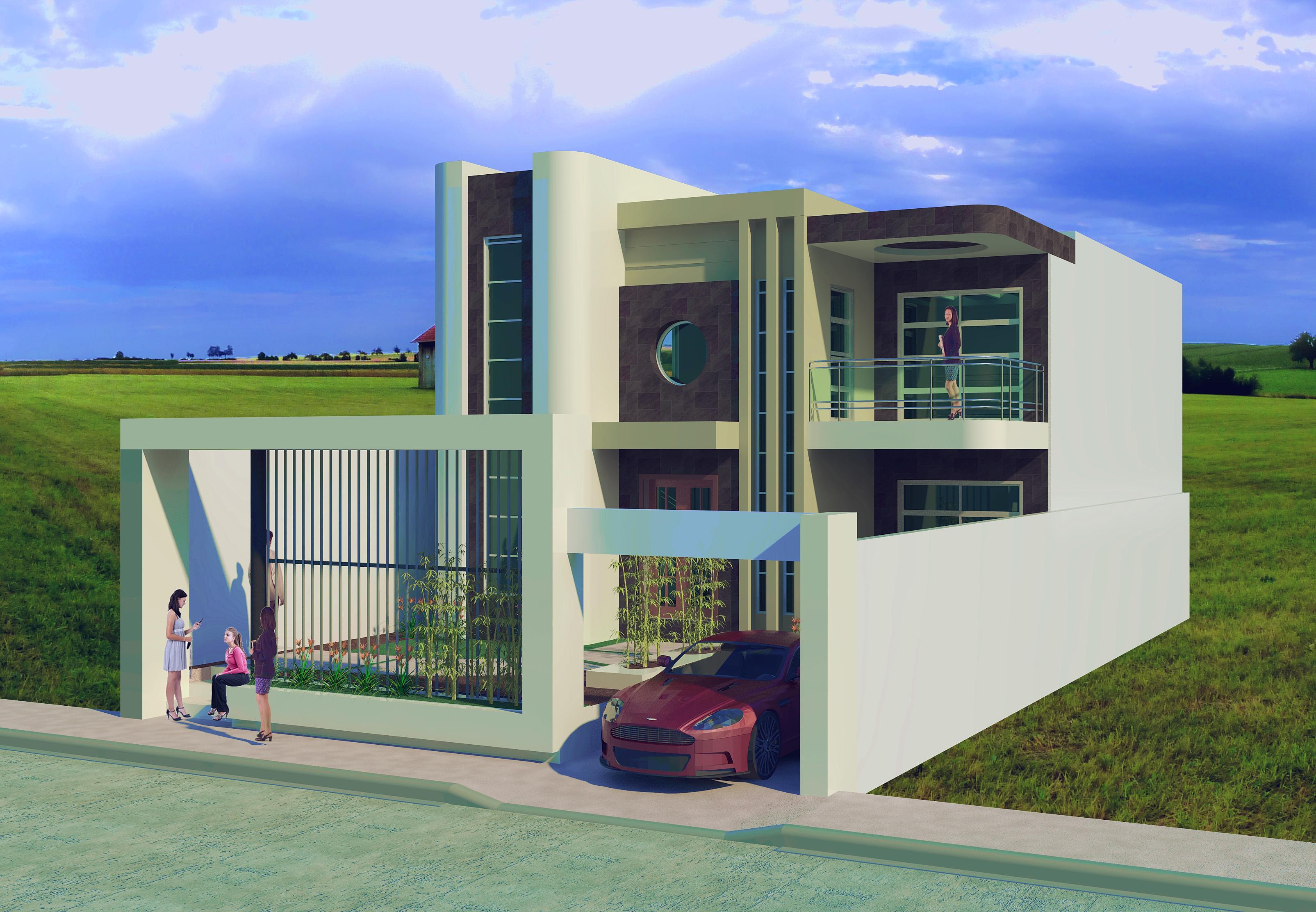 Arquitectos en tijuana arquitectos en rosarito casa for Casa minimalista torrelodones