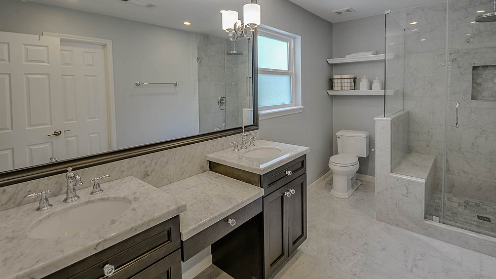 Katy  Texas Bathroom Remodel. DGB Services   Construction   Remodeling   Katy  TX