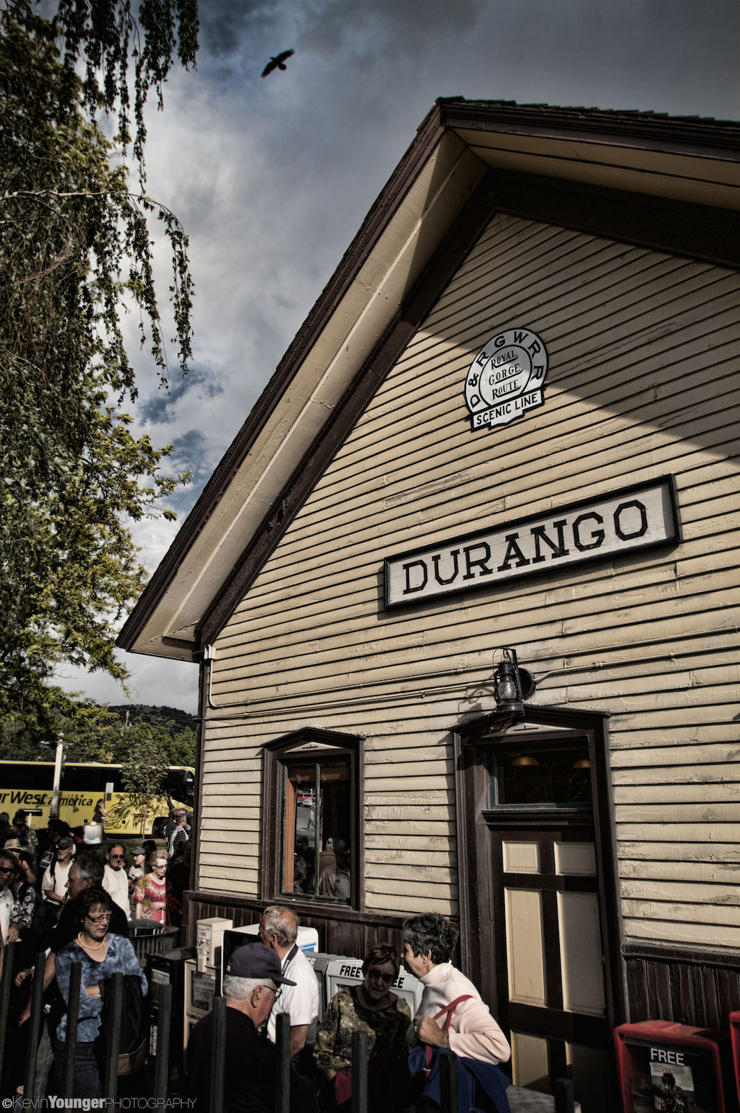 Best places to stay in durango durango blues train for Cabins to stay in durango colorado