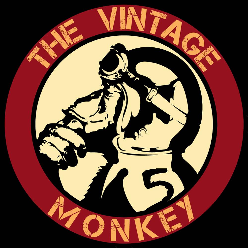 VINTAGE MONKEY Sacramento Event Venue Vintage Motorcycle Repair