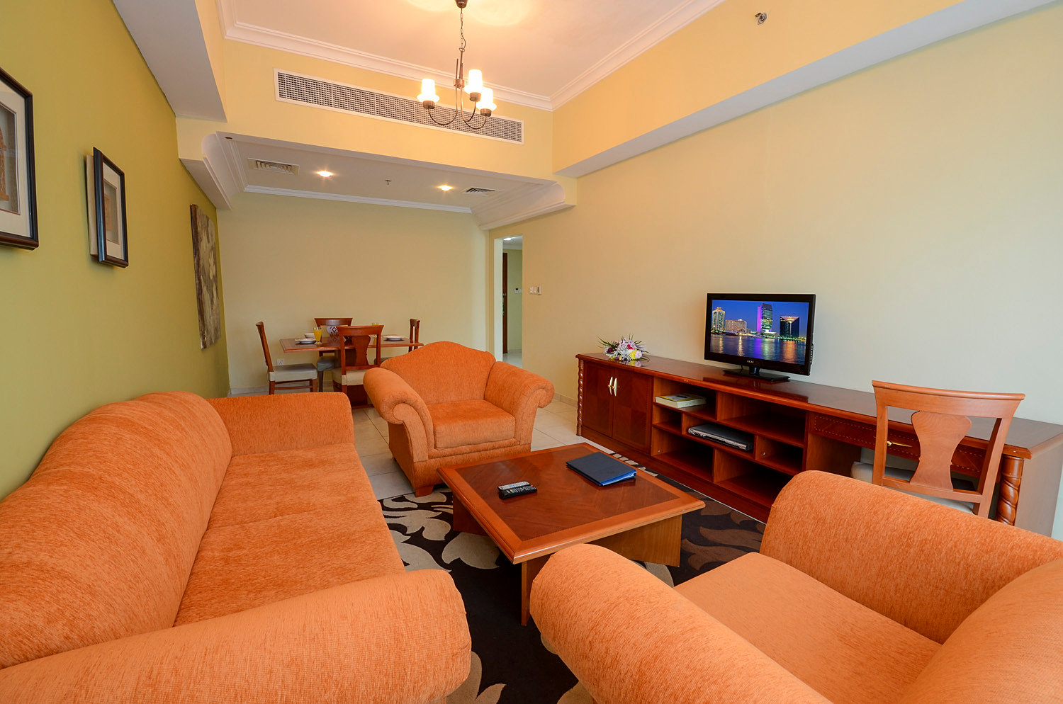 Grand midwest hotels apartments in dubai your first for 0 bedroom apartment