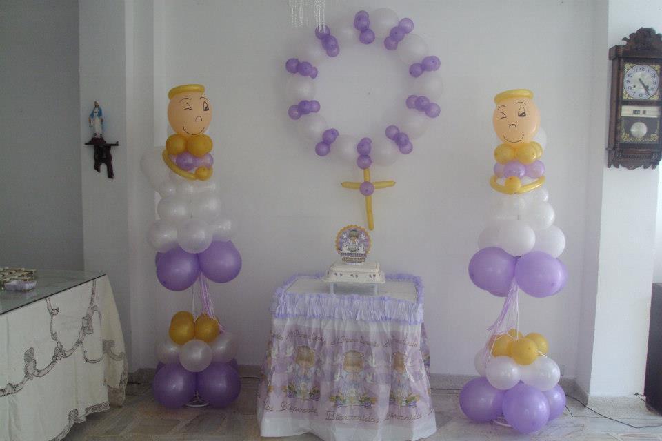 Decoracion primera comunion en icopor - Decoracion comunion en casa ...