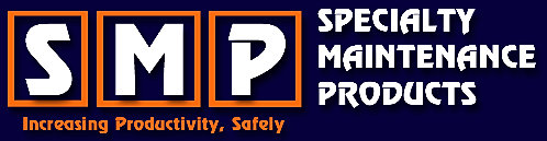 Specialty Maintenance Products Logo