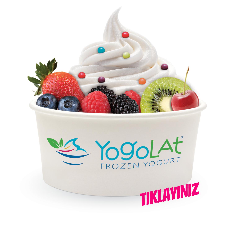 yogolat frozen yogurt. Black Bedroom Furniture Sets. Home Design Ideas