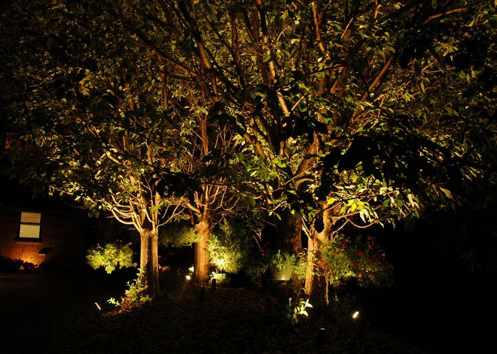 Jrd Landscape Lighting Design Inc