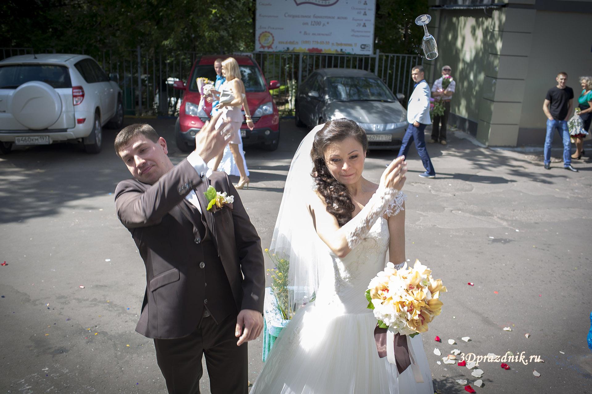 День перед свадьбой фото