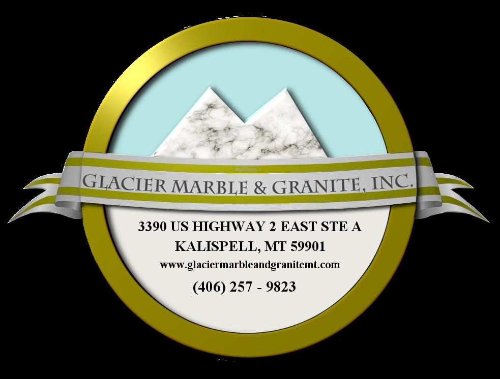 Awesome Glacier Marble U0026 Granite Kalispell Granite Fabricators