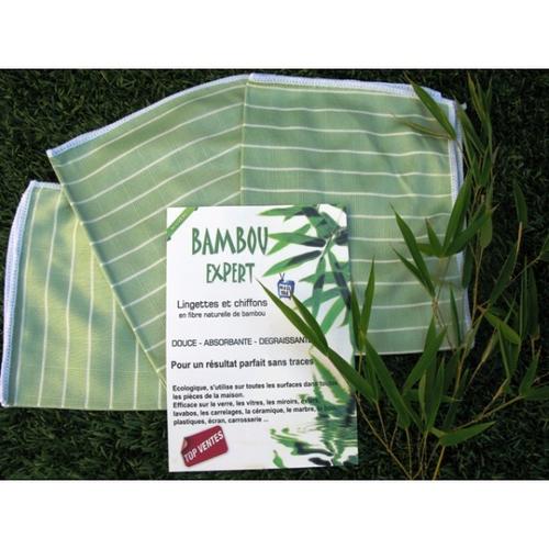 chiffon lingette microfibre bambou. Black Bedroom Furniture Sets. Home Design Ideas