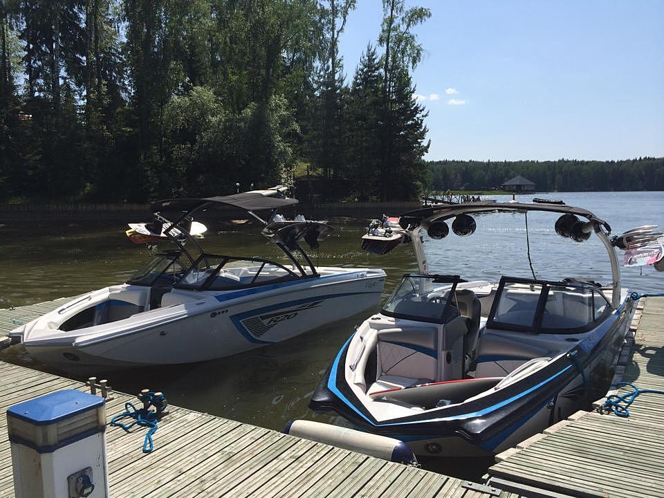 можайское водохранилище моторная лодка разрешено