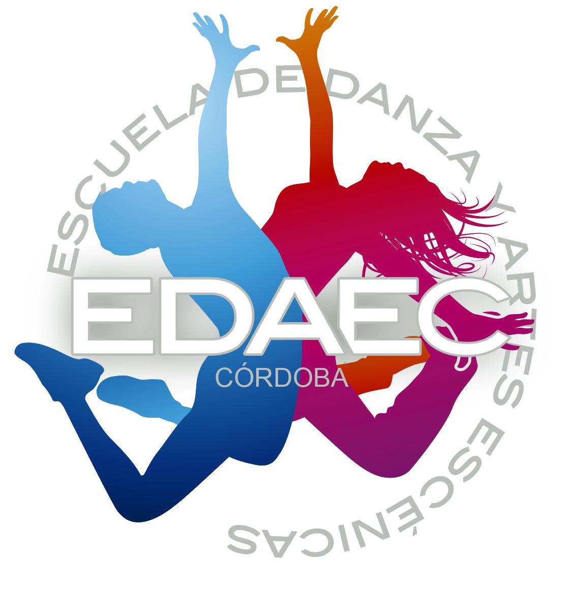 logotipo de ESCUELA DE DANZA Y ARTES ESCENICAS CORDOBA SL.