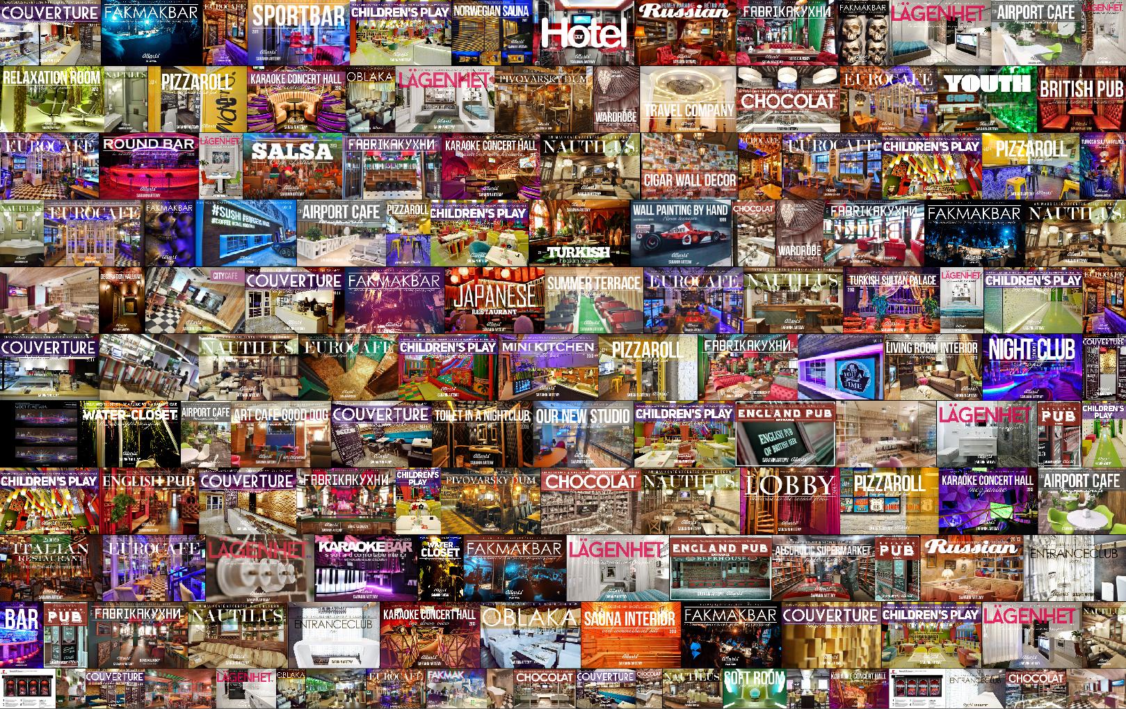Программа для печати ресторана 23 фотография