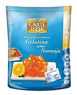 Gelatina Sabor Naranja