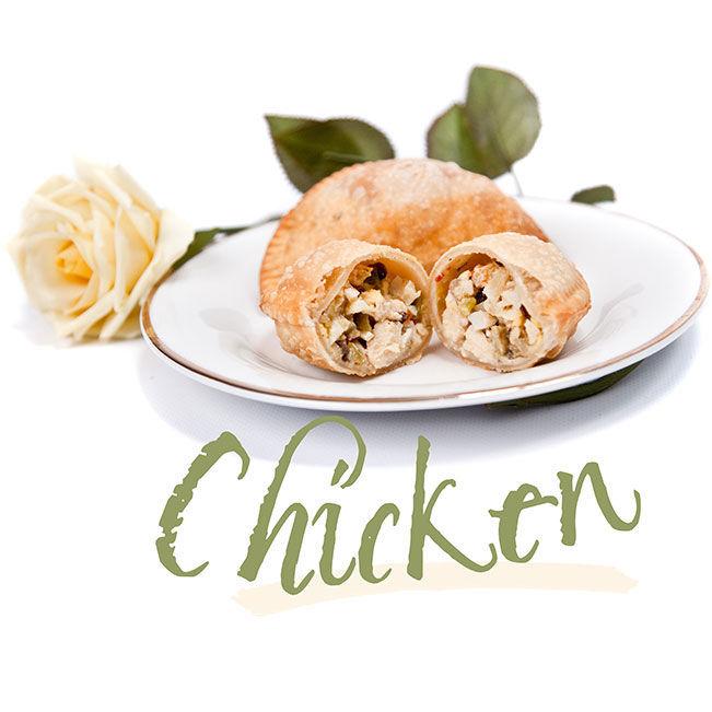 Chicken - $2.99